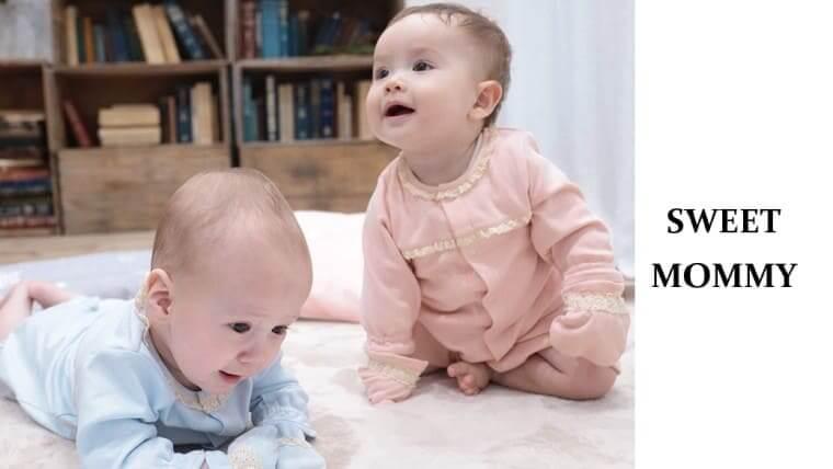 スウィートマミー 出産祝い ベビー服
